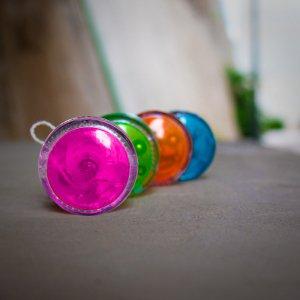 LED Light-up Yo-Yo