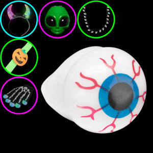 Halloween Alien Theme Party Package II