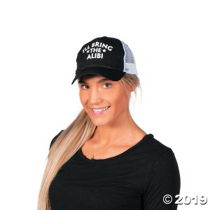 Bachelorette Party Dad Hats (6 Piece(s))