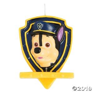Paw Patrol™ Birthday Candle (1 Piece(s))