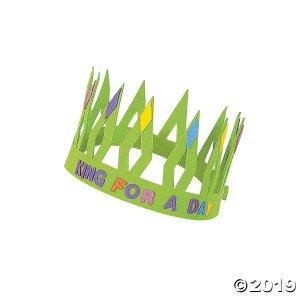 Bright DIY Crown Kits (Makes 12)