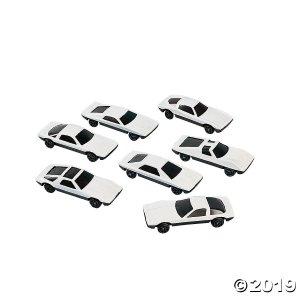 DIY Die Cast Race Cars (30 Piece(s))