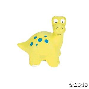 DIY Ceramic Dinosaur Banks (Per Dozen)