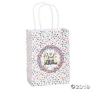 Small Bachelorette Bash Gift Bags (8 Piece(s))