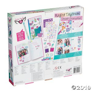 Fashion Angels® Magical Daydream Journal Kit (1 Piece(s))