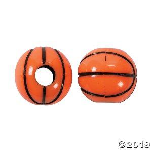 Sport Ball Bead Assortment (200 Piece(s))