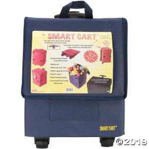 """Dbest Smart Cart-13""""X12.5""""X18.5"""" Blue (1 Piece(s))"""