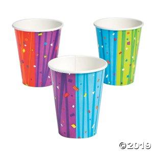 Milestone Celebration Cups (8 Piece(s))