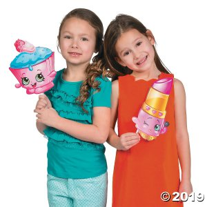 Shopkins™ Photo Booth Props (1 Set(s))