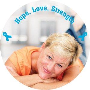 Custom Photo Awareness Buttons (Per Dozen)