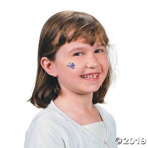 Cystic Fibrosis Awareness Tattoos (Per Dozen)