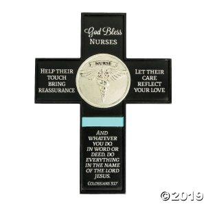 Nurse's Cross (1 Piece(s))