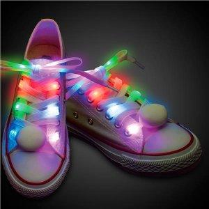 LED Shoelaces (Per pair)