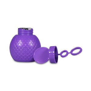 Purple LED Bubble Wand