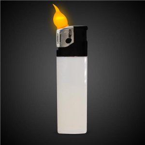 LED Flameless Concert Lighter