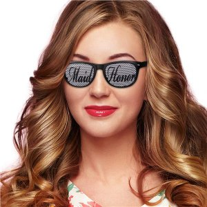 Wedding Party Sunglasses (Per 10 pack)