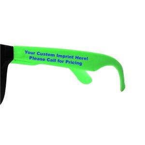 Golf Novelty Sunglasses