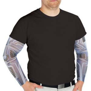Robot Party Sleeves