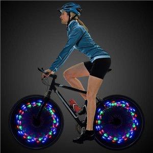 LED Bike Tire Lights (Per 2 pack)