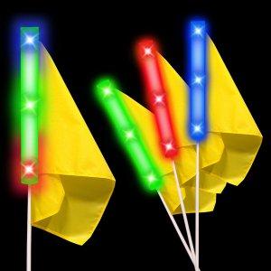 LED Golf Flag Marker