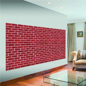 Brick Wall Room Roll (Per 30' roll)