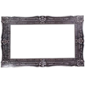Halloween Photo Booth Frame