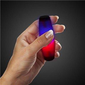 LED White Fidget Stick