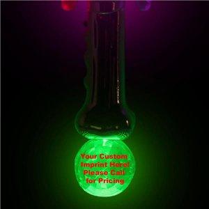 "LED Pirate 23"" Prism Ball Sword"