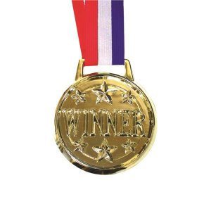 Jumbo Award Medal