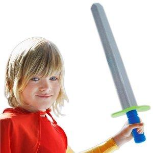 """Foam 20"""" Saber Sword"""