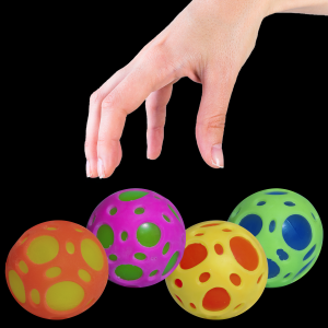 "2.5"" Light-Up Sports Balls"
