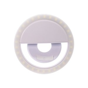 LED Phone Selfie Ring Light