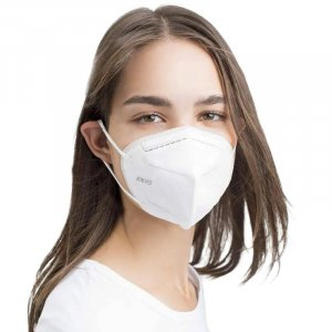 KN95 Standard Dust-Proof Face Masks