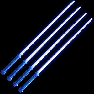 Jumbo Super Blue Light-Up Sword