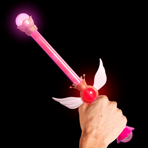 Light-Up Royal Scepter