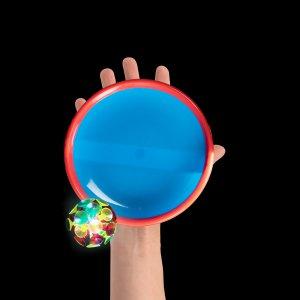 LED Flashing Ball Toss Game