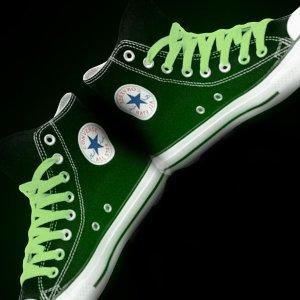 Glow in the Dark Shoelaces