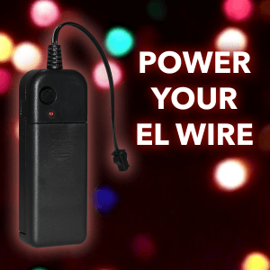 EL Wire AA Inverter