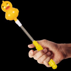"10"" Light-Up Ducky Wand"