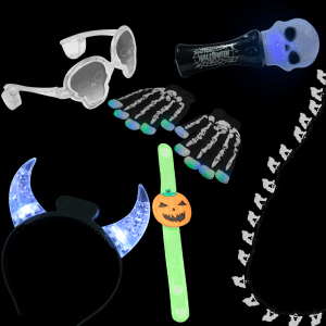 Halloween Ghost Theme Party Package II
