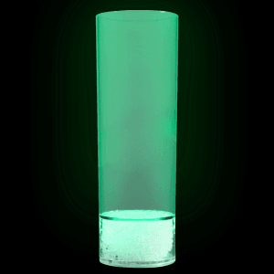 LED Light Up Highball Glass - 12oz