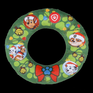 "12"" Paw Patrol Christmas Wreath"