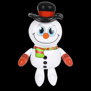 "24"" Snowman Inflate"