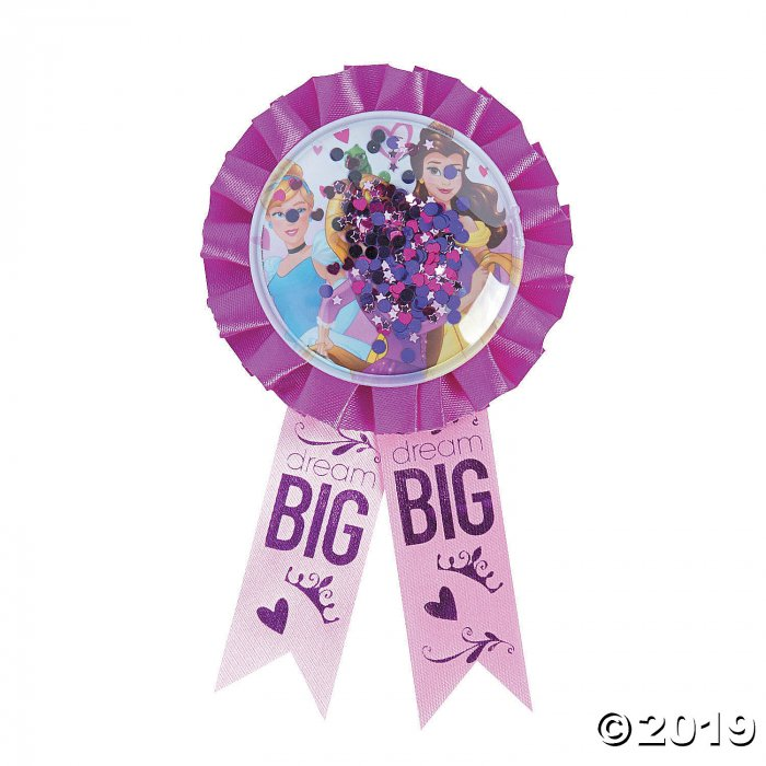 Disney Princess Dream Award Ribbon (1 Piece(s))