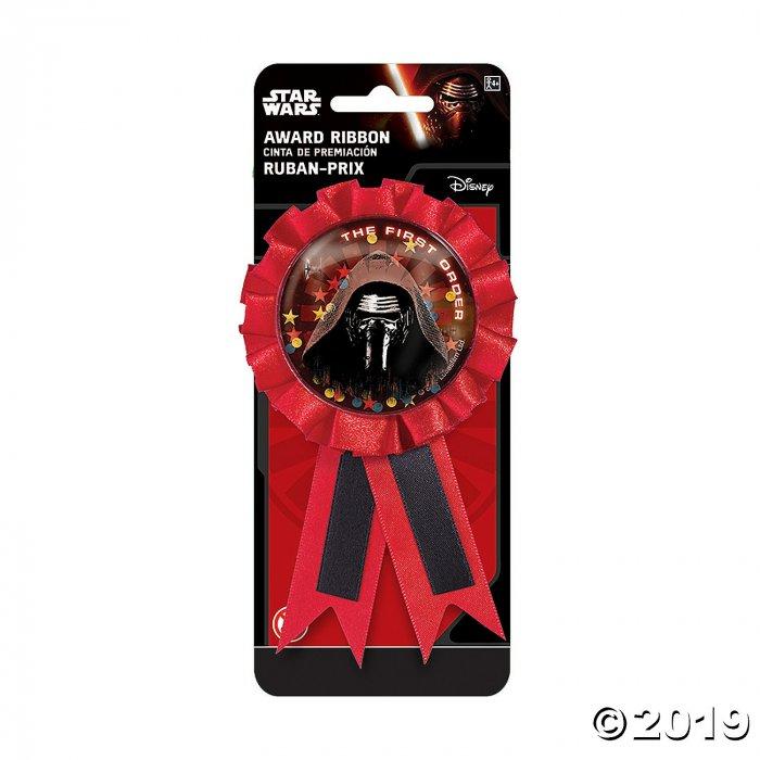 Star Wars™ VII Confetti Award Ribbon (1 Piece(s))