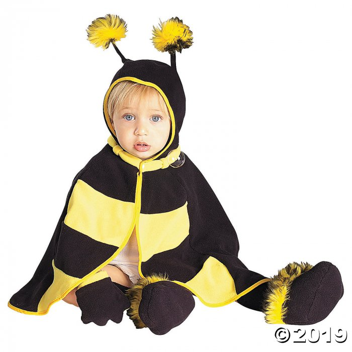 Baby Lil Bee Costume - 3-12 Months (1 Set(s))