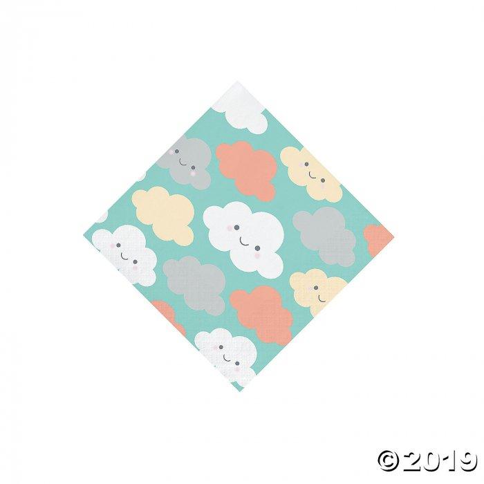 Sunshine Baby Shower Beverage Napkins (16 Piece(s))