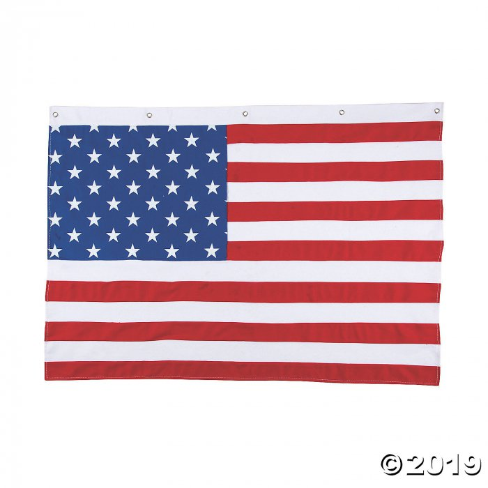 American Flag Bunting (1 Piece(s))