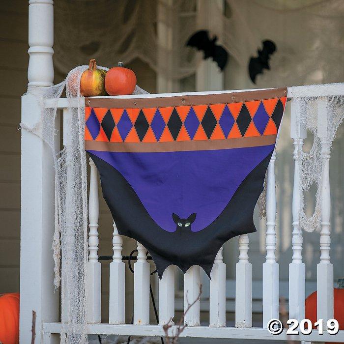 Spellbound Bunting Halloween Decoration (1 Piece(s))