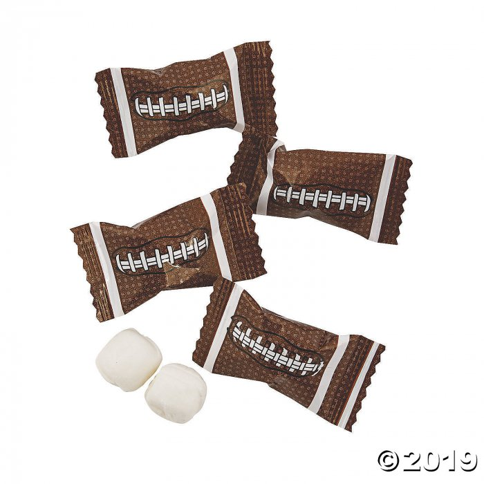 Football Buttermints (108 Piece(s))